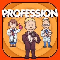 The Profession Vocabulary