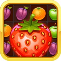Frenzy Fruit: Blash Mania