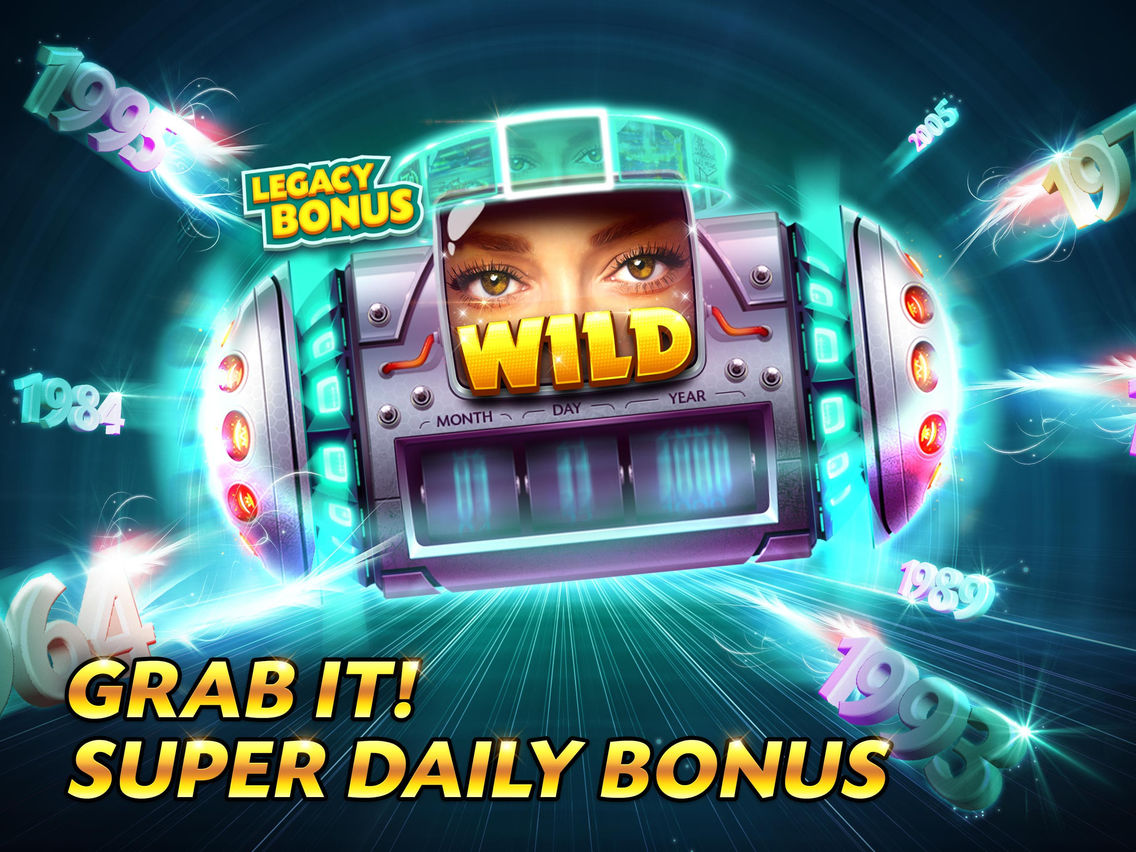 Caesars Casino Slot >> Caesars Slots Casino Games App For Iphone Free Download Caesars