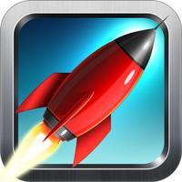Rocket-Man!