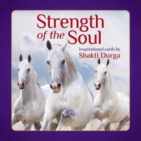 Soul Strength by Shakti Durga