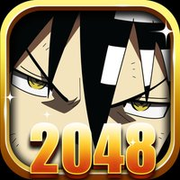 """2048 PUZZLE """" Soul-Eater """" Edition Anime Logic Game Character.s"""