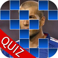 Guess Who World Star Footballers Quiz - Reveal The Soccer Heroes and Legends Game -Free App