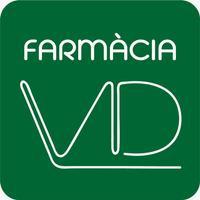 Farmàcia Vidal Delclòs
