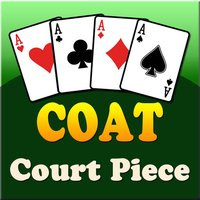 Card Game Coat : Court Piece