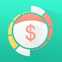 Budget Wiz Pro - Monthly Home Budget Planner & Log
