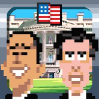 Election Bubble Game 2012: President to the White House