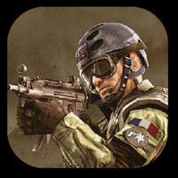Battle Shooting- gun fps games