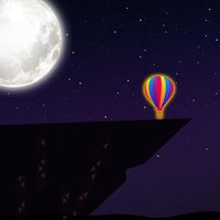 Hot Air Balloon Flight : Flying Balloon Simulator