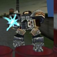 Super War Robots Shooter