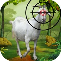 Hunting Goat Simulator