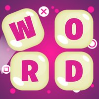 Bubble Words Puzzle
