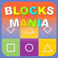 Blocks Collapse Mania - Free Puzzle And Brain Game