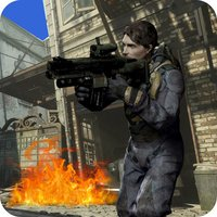 Army Secret Sniper Shooter