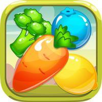 Fruit Blast - Classic Match 3 Game