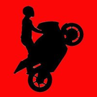 Stickman Bmx Stunt Rider - Dirt Bike Racing