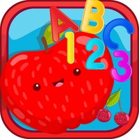 English Alphabet ABC 123