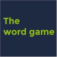 The coolest word game