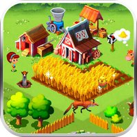 Farm New Land - Farmer City
