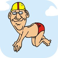 Cliff Diver - Jump into the Barrel Adventure for Teens
