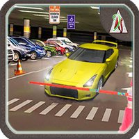 Multistorey Car Parking 2016 - Multi Level Park Plaza Driving Simulator