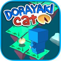 Dorayaki Cat – 3D labyrinth zigzag game for kids