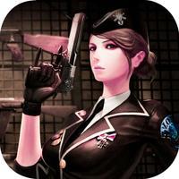 射击游戏 - 枪战游戏