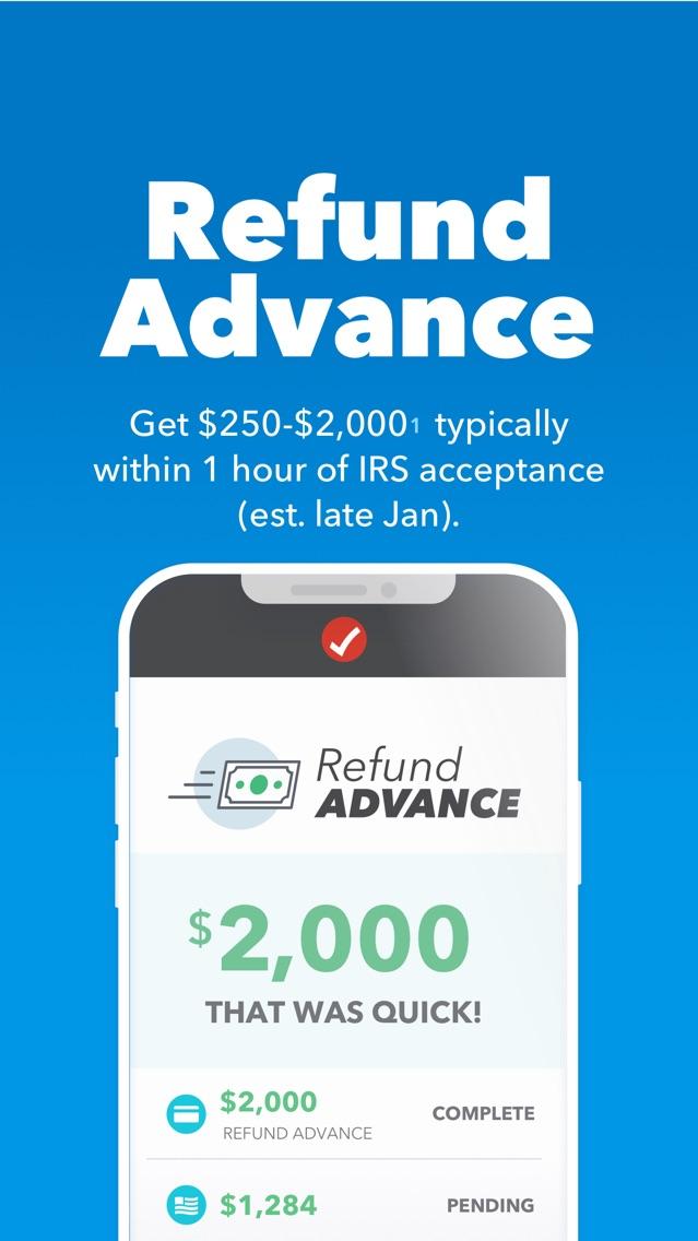 TurboTax Tax Return App App for iPhone - Free Download