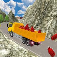 Cargo Truck: City Driver