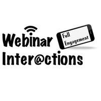 Webinar Interactions