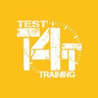 T4T - Test4Training
