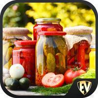 Pickles & Preservative Recipes