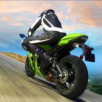 Motocross Bike Racing 3D