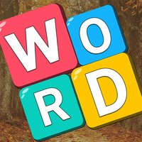 Word Block : Crossword Puzzle