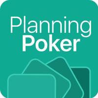 Agile Scrum Planning Poker