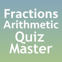FractionArithmetic Quiz Master