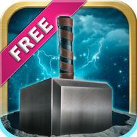 Thor The Slayin God of Thunder - Super Hero Arcade Fighting Games FREE