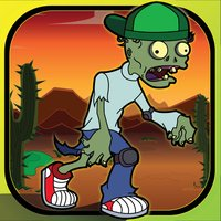 Zombies Rights to Die Pro - The Zombie Attacks In The World War 3