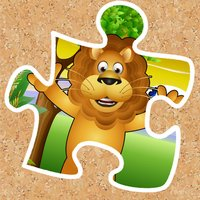 Kid Jigsaw Puzzles Games for kids 7 to 2 years old