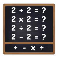 Kids Math Games Brain Training