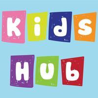 Kids hub - Nội dung số cho bé