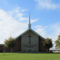 First Baptist Church Rushville