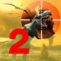 Dino Hunter Two Free
