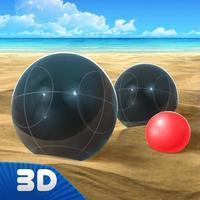 Bocce 3D Ball Sports Simulator
