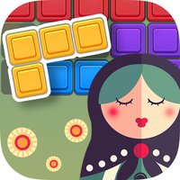 Block Mania - Train Your Brain