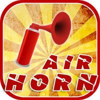 Pocket Air Horn Free - Air Horn LOUD & Shocking
