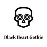Black Heart Gothic Shop