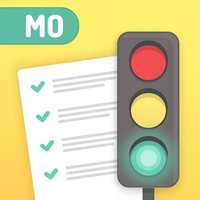 Missouri DMV - MO Permit test