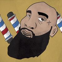 Bighead Da Barber
