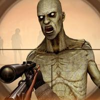 Special Commando Death Shooting - Zombie Overkill